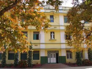 My school: St. Xavier's Hazaribagh